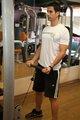Rosca Biceps c/ cabo - polia baixa