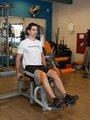 Cadeira Abdutora - maquina