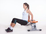 Tríceps Mergulho c/ banco